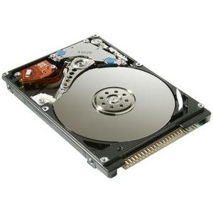 "HGST Travelstar 5K100 HTS541040G9SA00 40 GB 2.5"" Internal Hard Drive"