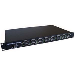 Comtrol DeviceMaster 16-Port Serial Hub