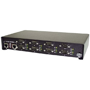 Comtrol DeviceMaster PRO 8-Port Device Server