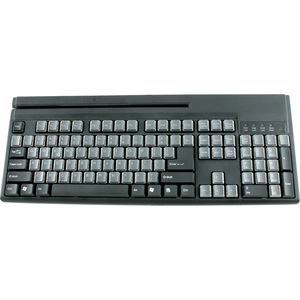 Wasp WKB1155 POS Keyboard