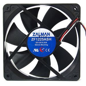 Zalman ZM-F3 Case Cooling Fan