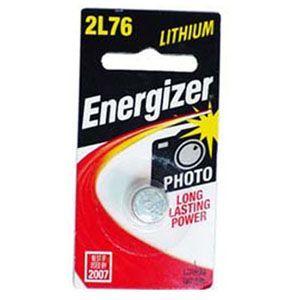 Technuity 2L76BP Lithium Photo Camera Battery