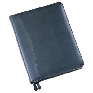 Solidtek Acecad DigiMemo PF200 Deluxe zip leather portfolio L2 DM-PF200