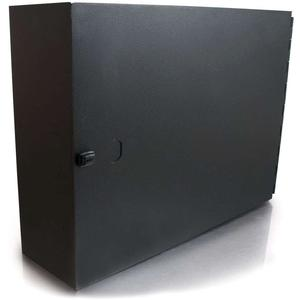 C2G Q-Series 2-Panel Wallmount Box