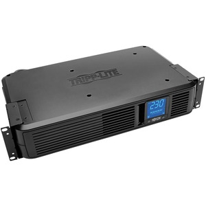 Tripp Lite UPS Smart 1500VA 900W International Rackmount Tower LCD AVR 230V C13