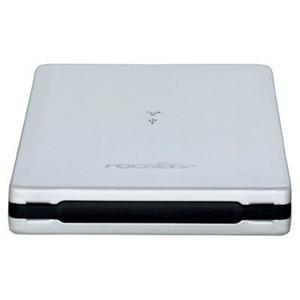 "Rocstor RocPort 160 GB 2.5"" External Hard Drive"