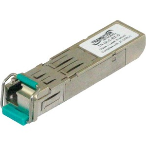 Transition Networks Small Form Factor Pluggable (SFP) Transceiver Module
