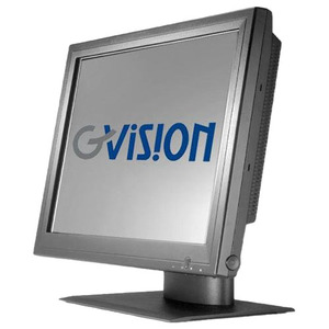 GVision P19BH-AB Touchscreen LCD Monitor