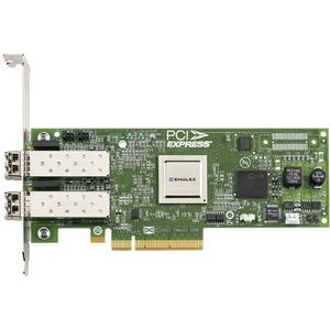 Emulex LightPulse LPe12002 Fibre Channel Host Bus Adapter