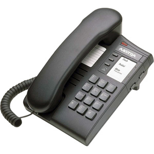 Aastra Meridian 8004 Standard Phone - Charcoal