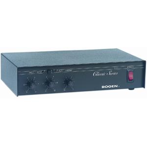Bogen Classic C10 Amplifier - 10 W RMS