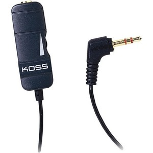 Koss In-Line Headphone Volume Controller