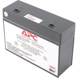 APC by Schneider Electric Replacement Battery Cartridge #21