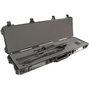 Pelican 1750 Long Rifle Gun Case with Foam
