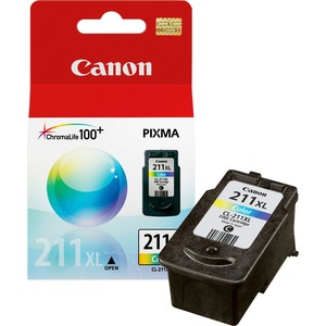 Canon CL-211XL Original Ink Cartridge