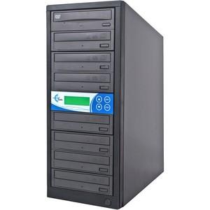 EZdupe 1:7 CD/DVD Duplicator