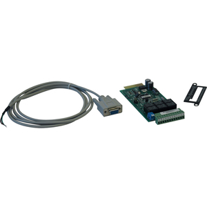 Tripp Lite Programmable Relay I/O Card Online & Smart UPS Systems