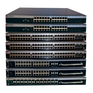 Enterasys 100Base-FX Multimode SFP Module