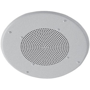 Valcom S-500VC 5 W RMS Indoor Speaker - White