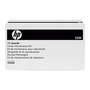 HP 220 Volt Fuser Kit For LaserJet CP3520 and CM3530 Multifunction Series Printers