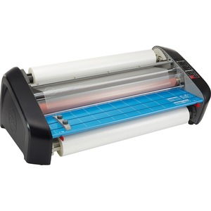 """GBC® HeatSeal® Pinnacle 27 EZload® Thermal Roll Laminator, NAP I/II, 27"""" Max. Width, 6 Min Warm-Up"""