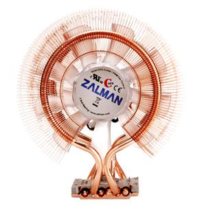 Zalman CNPS9900LED 92 mm Cooling Fan