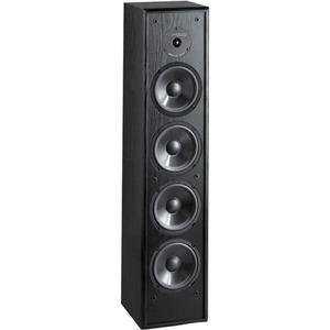 BIC America Venturi 8 in. 250-Watt Tower Speaker-DV-84