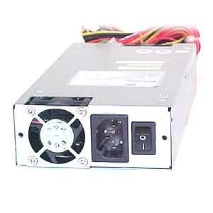 Sparkle Power SPI2501UH ATX12V Power Supply