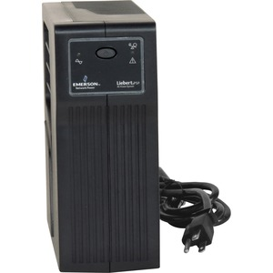 Liebert PSP 350VA/210W 120V single phase UPS