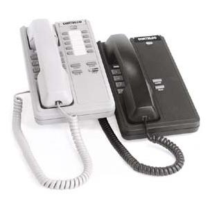 Cortelco Patriot II Basic Corded Phone