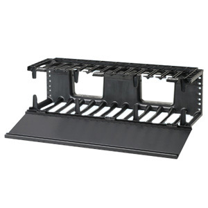 Panduit NetManager High Capacity Horizontal Cable Manager