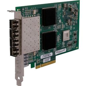 QLogic QLE2564 Fibre Channel Host Bus Adapter