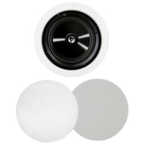 BIC America 6.5 in. Weather-Resistant Muro Ceiling Speaker-MSRPRO6