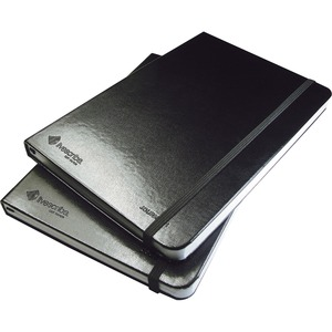 Livescribe Black Lined Journal
