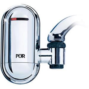PUR FM-3700 Vertical Faucet Water Filter