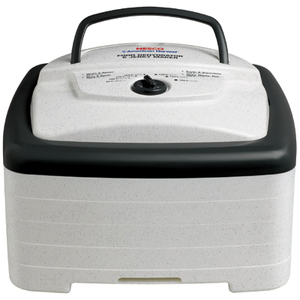 Nesco Snackmaster FD-80 Food Dehydrator