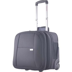 "Codi CT3 Checkpoint Friendly Mobile Lite 15.4"" Wheeled Case"