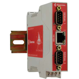Comtrol DeviceMaster RTS 2-Port Device Server