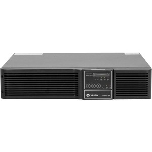 Liebert 1000VA/900W 120V Line interactive UPS with pure sine wave output