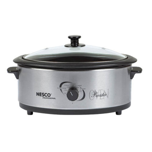 The Metal Ware 4816-25-30PR Electric Roaster Oven