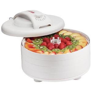 Nesco Snackmaster FD-60 Food Dehydrator