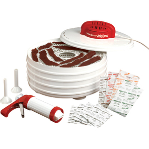 Nesco FD-28JX Food Dehydrator