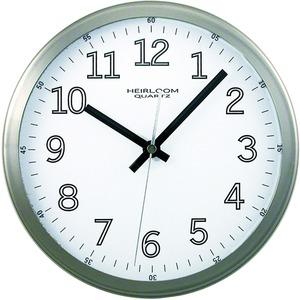 "Artistic 9"" Round Wall Clock"