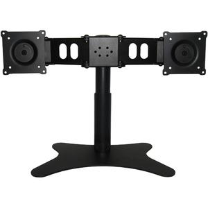 DoubleSight Displays Dual Monitor Flex Display Stand TAA