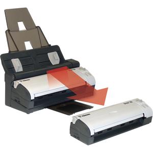 Visioneer Strobe 500 Sheetfed Scanner - 600 dpi Optical