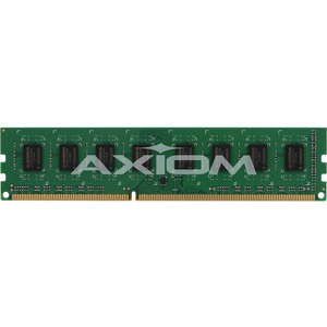 Axiom 4GB DDR3-1333 UDIMM for HP - AT025AA, BU970AV, BV072AV, BV073AV, BV445AV