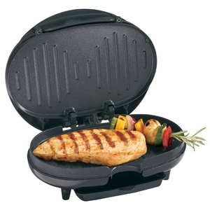 SMALL CONTACT GRILL