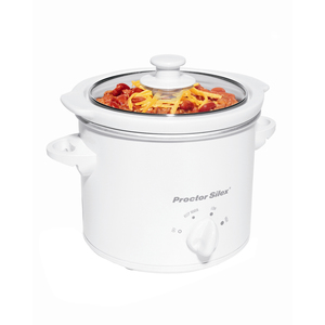 SLOW COOKER 1.5 QUART