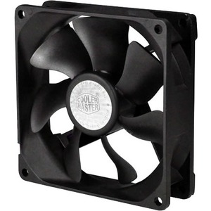 Cooler Master Blade Master 92 - Sleeve Bearing 92mm PWM Cooling Fan for Computer Cases and CPU Coolers
