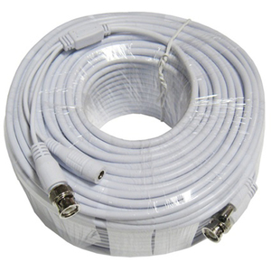 Q-see QSVRG100 Coaxial Video Cable